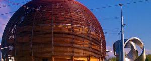 iaps2CERN 2019 @ CERN