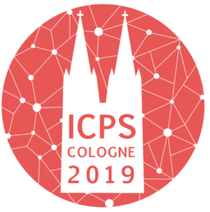 ICPS 2019 @ Cologne, Allemagne